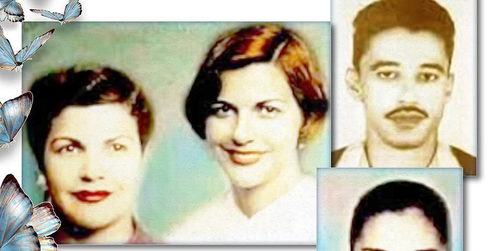 Que Descansen en Paz Las Hermanas Mirabal
