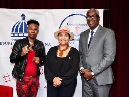 Comisionado de Cultura, refugio de los artistas Dominicanos en NYC