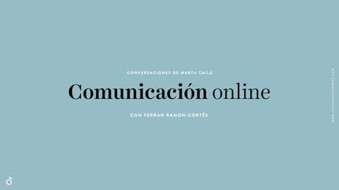 2. Conversaciones de Marta Cailà