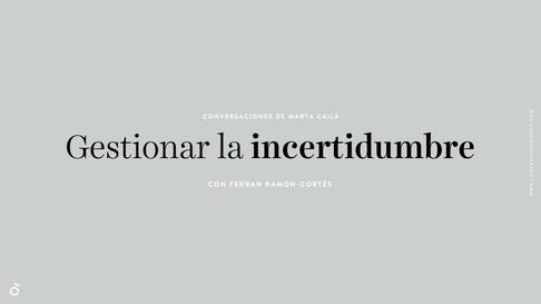 1. Conversaciones de Marta Cailà