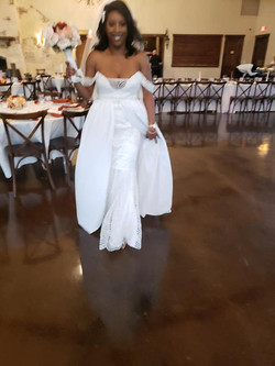 custom edding dress 2