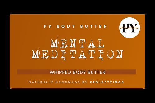 Mental Meditation