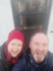 me & tom brawn top of reek.jpg