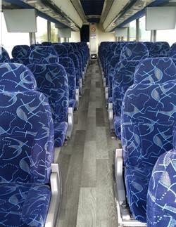 108 interior