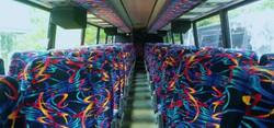 59 Passenger Bus