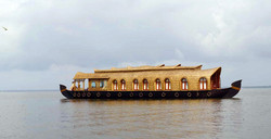 Houseboat KLR