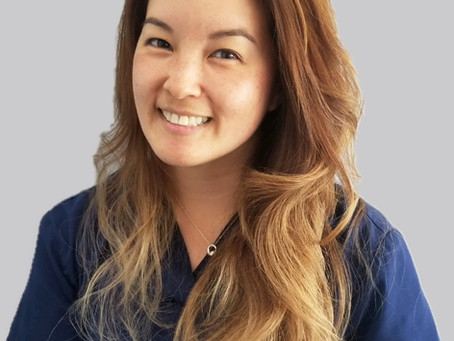 SCM Dentistry Welcomes Dr. Lisa Wu