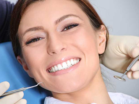 What Should I Look for When Choosing a Dentist?