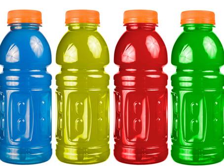 Sports Drink - Helpful or Harmful?