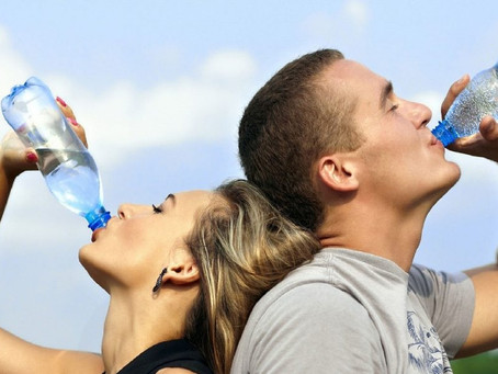 4 Reasons Why Drinking More Fluoridated Water Improves Oral Health