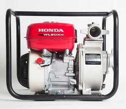 Honda wl 20 xh