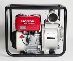 Honda WL 30 XH