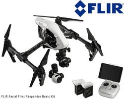 Drone Flir