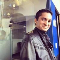 Episode 20: Bilal Vakani