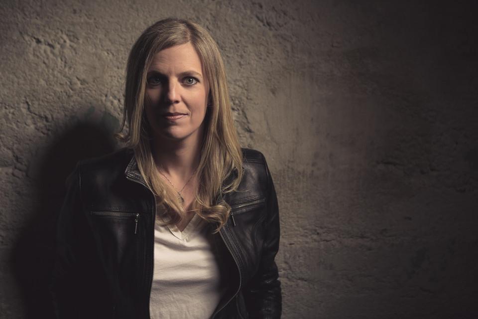 Sarah M. Carlson