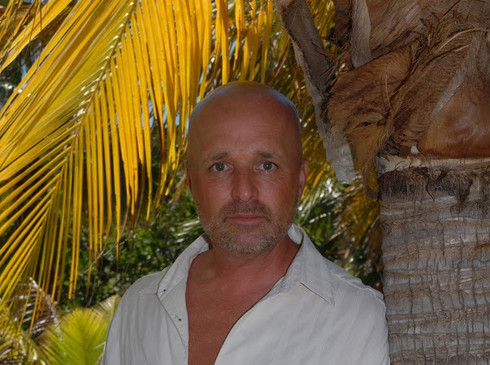 Antonio Mac