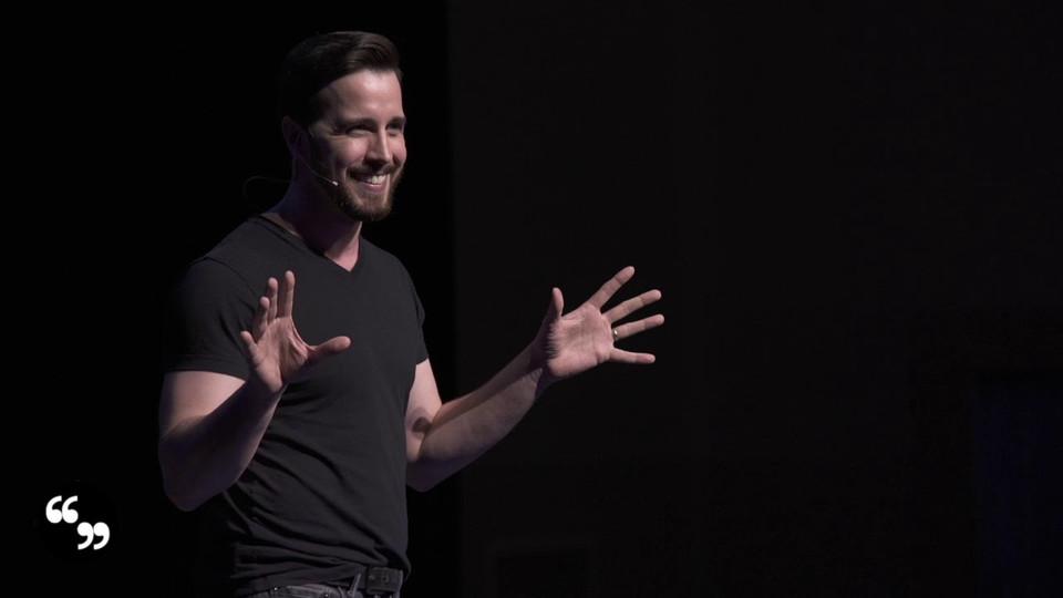Mark Henick - Mental Health Strategist