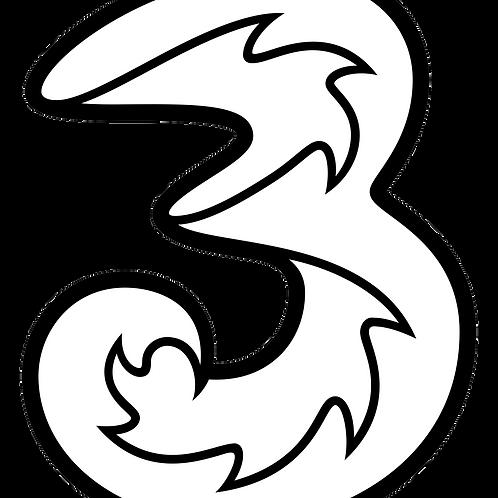 Three Unlock