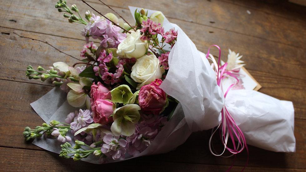 Spring Floral Gift