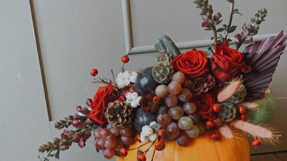 Pumpkin Workshop