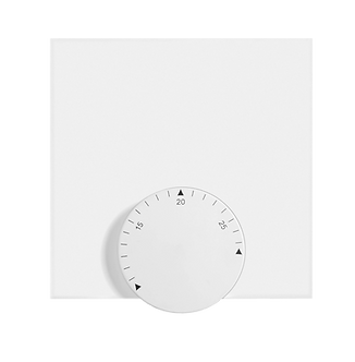 Raumthermostat analog