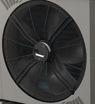 Silent-Paket für Ventilator