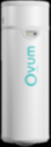 Brauchwasserwärmepumpe von OVUM