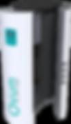 """Patentierung vom """"Thermotresor"""" der  OVUM NHWP"""