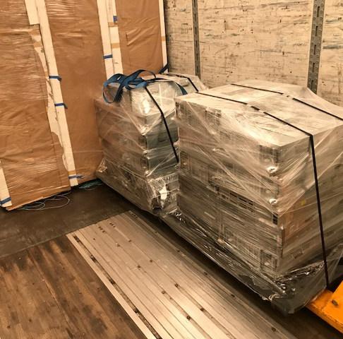 Server Removal, Leesburg VA