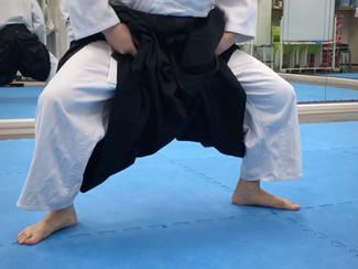 膝の作用と壊さない使い方