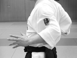 合気道と、いい姿勢と脱力の関係性