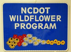 NCDOT Wildflower Sign (1).jpg