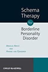 Schema Therapy for Borderline Personalit