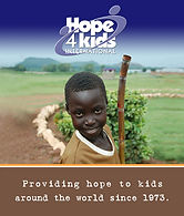 Hope 4 Kids International