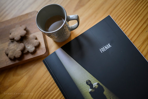FRENAK - The book