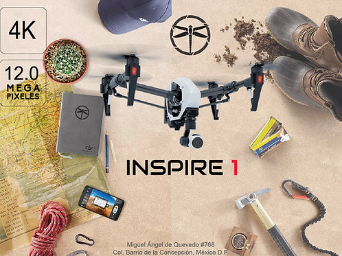Inspire 1 V 2.0