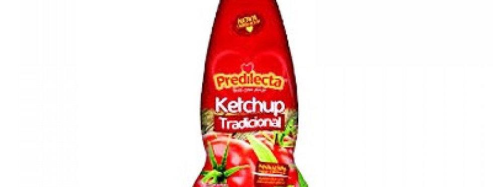 Predilecta ketchup 400g