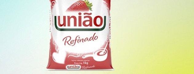 União açúcar refinado 1KG