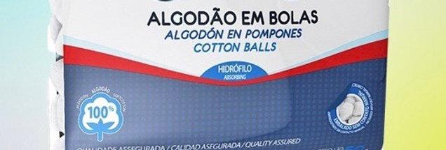 Algodão em bolas cottonbaby