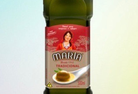Óleo misto Maria 500ml