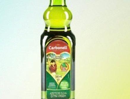 Azeite de oliva carbonelli  500ml