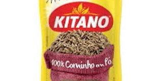 Kitano cominho em pó 8g