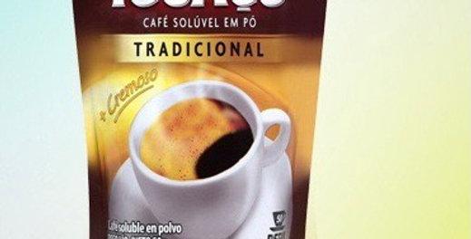 Café solúvel em pó Iguaçu 50g