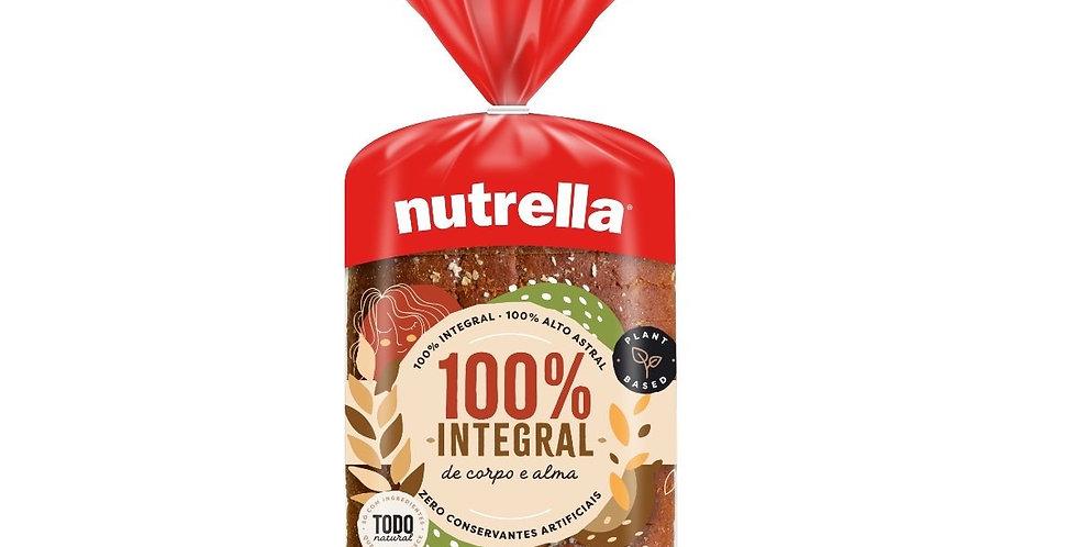 Nutrella 100% integral  550g