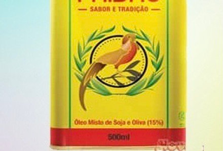 Oleo Faisão 400ml