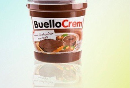 Buellocream creme de avelã 140 g