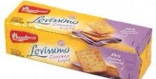 Bauducco cracker light 200g
