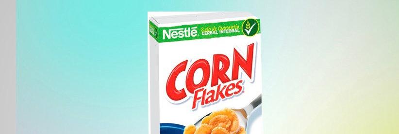 Corn flakes  240g