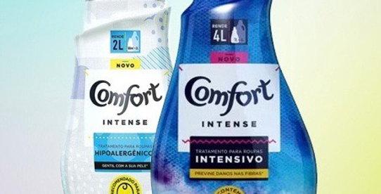 Confort amaciante intense 1L
