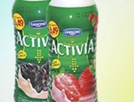 Activia Danone 900ml